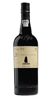 Sandeman Porto Tawny 20 Year 750ml